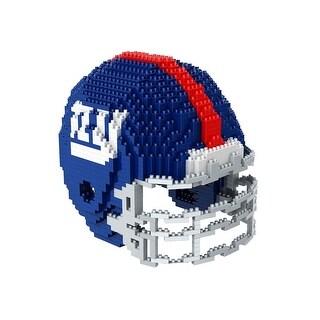 New York Giants 3D Helmet Puzzle