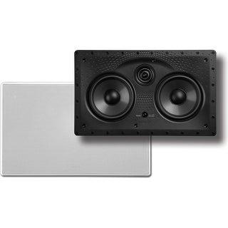 Polk Audio 255c-LS In-Wall Center Channel Speaker