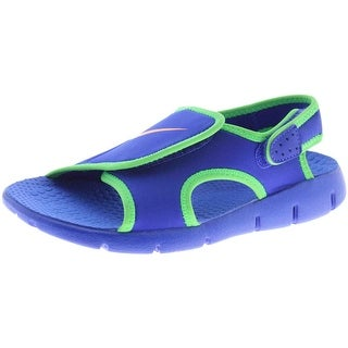 Nike Boys Sunray Adjust 4 Slingback Sport Sandals - 2
