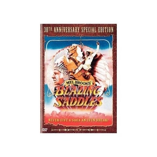 BLAZING SADDLES (DVD/30TH ANNIVERSARY/SPECIAL EDITION/WS)
