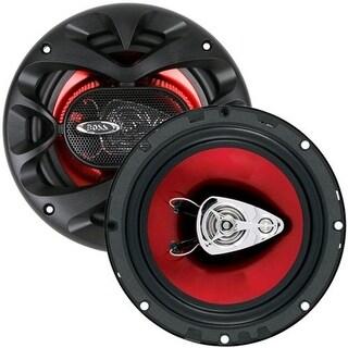 Boss Audio-Car Audio/Video - Ch6530