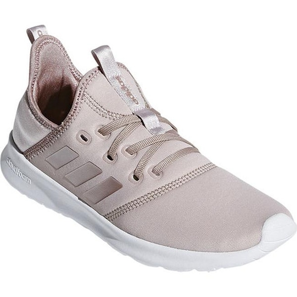 adidas Women  x27 s Cloudfoam Pure Sneaker Ice Purple F16 Vapour Grey Met 64e11d8e9