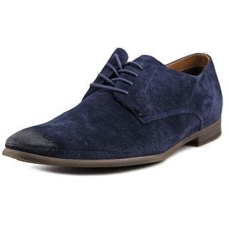 Aldo Giulio Men Round Toe Suede Blue Oxford|https://ak1.ostkcdn.com/images/products/is/images/direct/8d08aee2dab7f01d80408c63db0b63bfa796f55e/Aldo-Giulio-Men-Round-Toe-Suede-Blue-Oxford.jpg?impolicy=medium