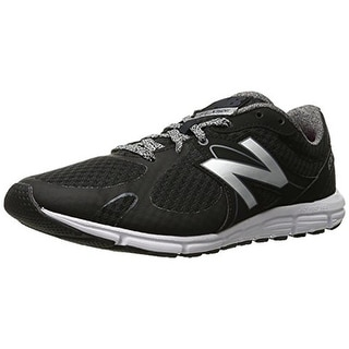 New Balance Womens Running Shoes Mesh Contrast