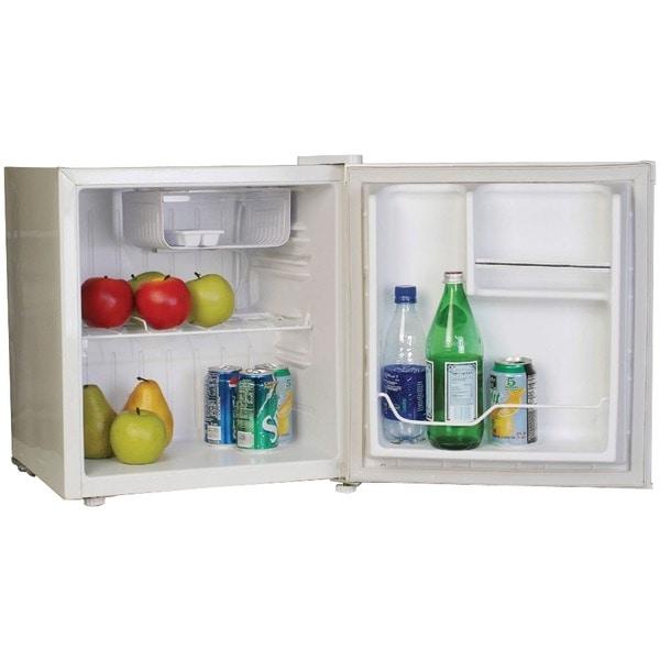 Magic Chef Mcbr160W2 1.6 Cubic-Ft Refrigerator (White)