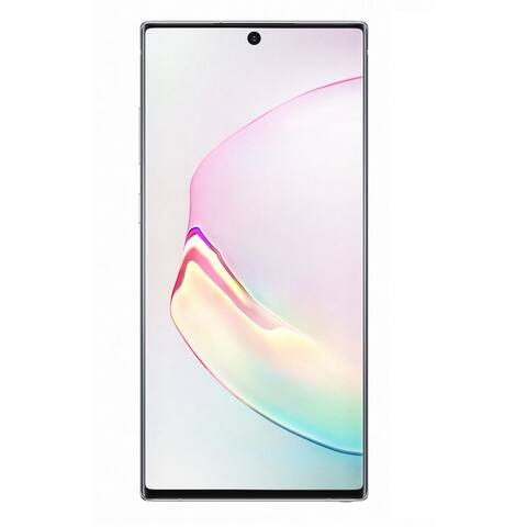 Samsung Note 10+ N975F 256GB Duos GSM Unlocked Android Phone