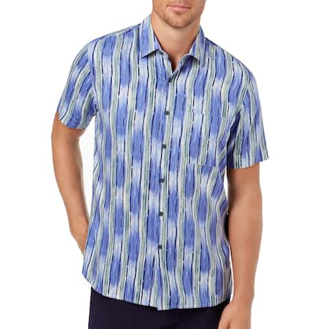 55bb25f0247e Rayon Shirts | Find Great Men's Clothing Deals Shopping at Overstock
