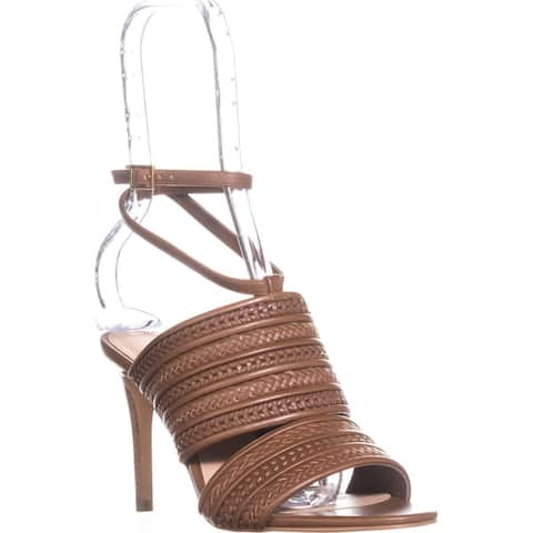 9a8e822c431 Buy Brown BCBGeneration Women's Sandals Online at Overstock   Our ...