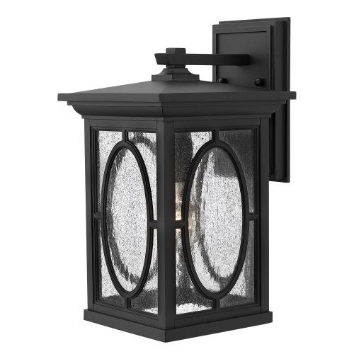 """Hinkley Lighting H1494-LED 14.5"""" Height LED Outdoor Lantern Wall Sconce from the Randolph Collection"""