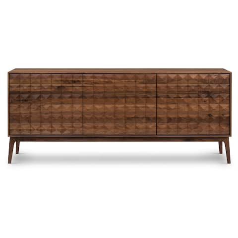 Poly and Bark Abbie Sideboard