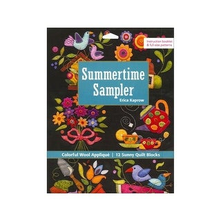C&T Summertime Sampler Bk