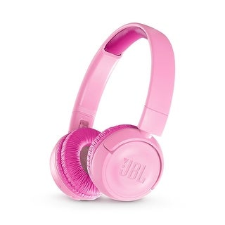 JBL JR 300BT Kids On-Ear Headphones with Safe Sound Technology