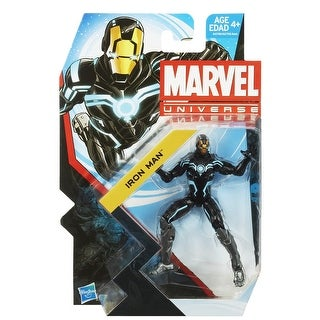 "Marvel Universe Classics 3.75"" Action Figure: Iron Man - multi"