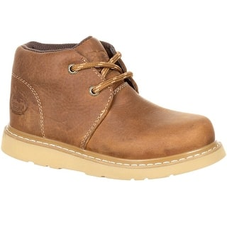 8b081f539c7 Buy Size 3 Georgia Boot Men's Boots Online at Overstock | Our Best ...