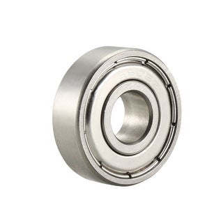 S608ZZ Stainless Steel Ball Bearing 8x22x7mm Double Shielded S608Z Bearings (Z2 Lever) - S608ZZ (Z2 Lever)