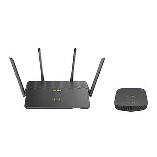 D-Link AC3900 Whole Home Wi-fi System AC3900 WiFi Router