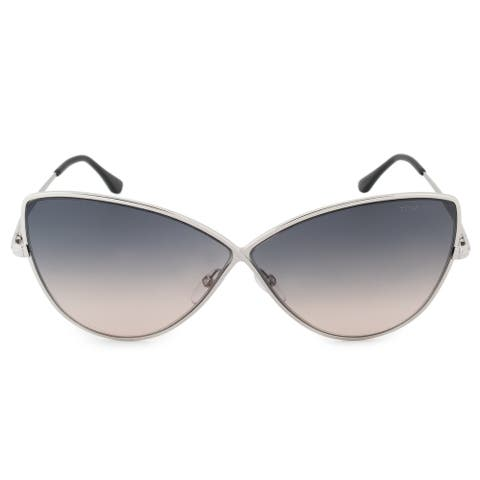 Tom Ford Elise Infinity Butterfly Sunglasses FT0569 16B 65 - 65mm x 5mm x 140mm