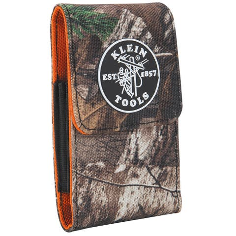 Klein tools camo phone holder extra-large