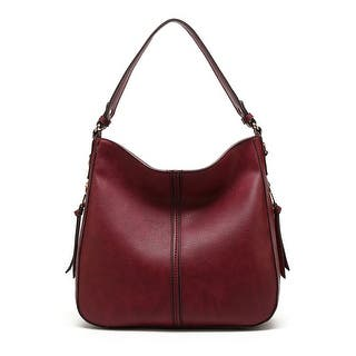 Buy Hobo Bags Online at Overstock  e409a8884feab