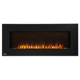 Napoleon EFL42H 42 Inch Linear Wall Mount Electric Fireplace