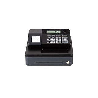 Casio Electronic Thermal Printer Cash Register PCR-T273