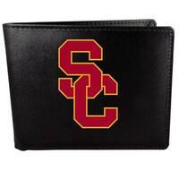 USC Trojans Bi-Fold Wallet Logo