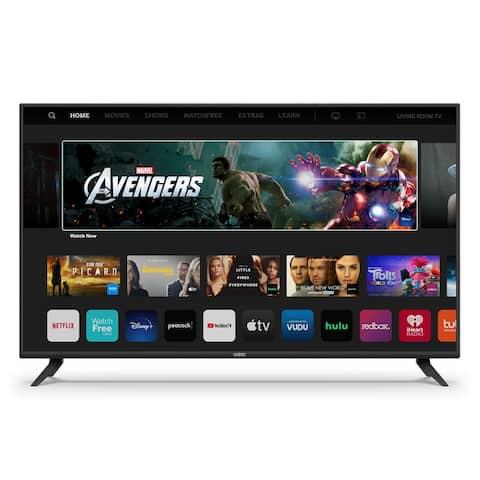 REFURBISHED VIZIO V-Series 40 in. 4K HDR Smart TV LED - Black