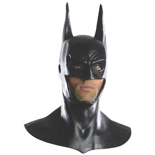 Batman Adult Costume Deluxe Batman Cowl