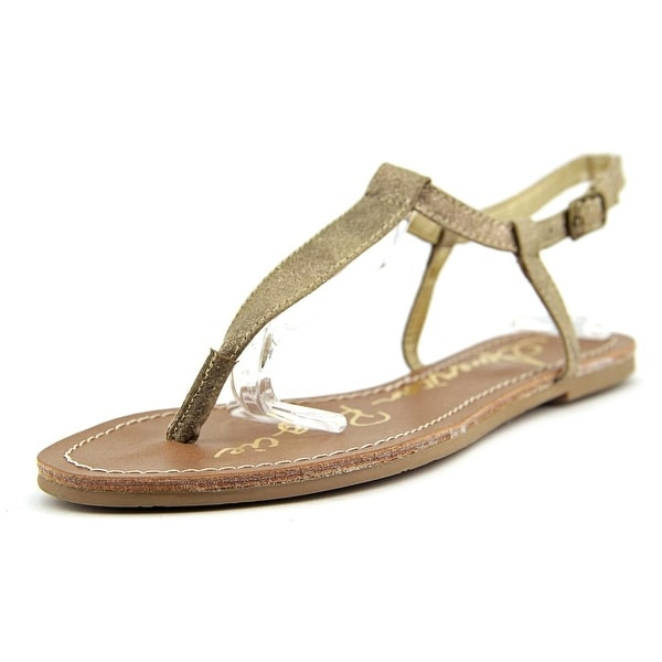 American Rag Krista   Open Toe Synthetic  Thong Sandal