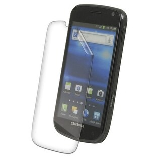 Zagg - InvisibleShield Screen Protector for Samsung Galaxy SGH-I577 - Clear