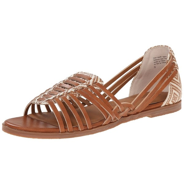 d6de58190 Shop BC Footwear Women s Guess Again Fisherman Sandal - Free Shipping On  Orders Over  45 - Overstock - 15633321