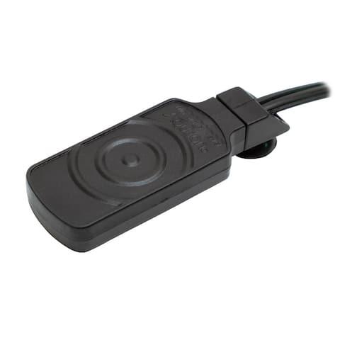 Aqueon Aquatic Flat Heater 5 Watts - Black - 5 watts
