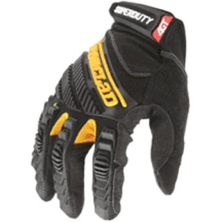 Ironclad SDG2-06-XXL Super Duty Gloves Double Extra Large