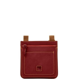 Dooney & Bourke Florentine Small Mallory Crossbody Shoulder Bag (Introduced by Dooney & Bourke at $198 in Jul 2017)