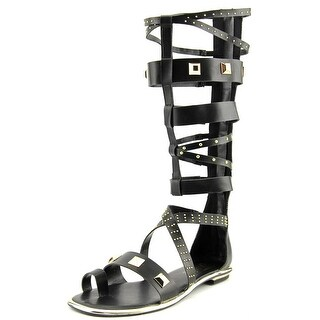 Fergie Savannah Women Open Toe Synthetic Gladiator Sandal