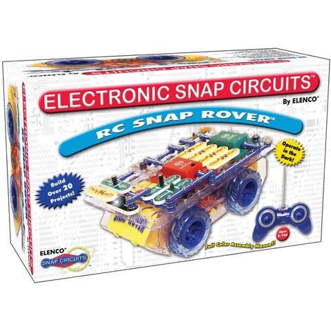 Elenco snap rover scrov10