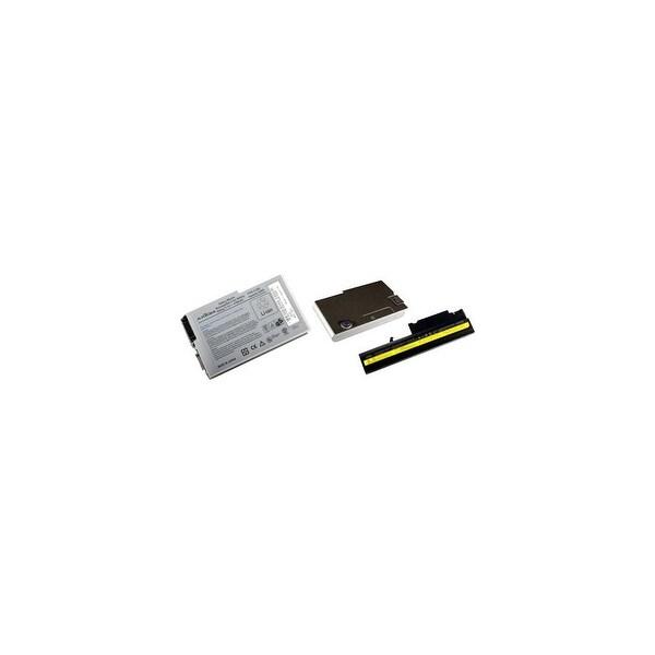 Axion GJ655AA-AX Axiom Notebook Battery - Lithium Ion (Li-Ion)