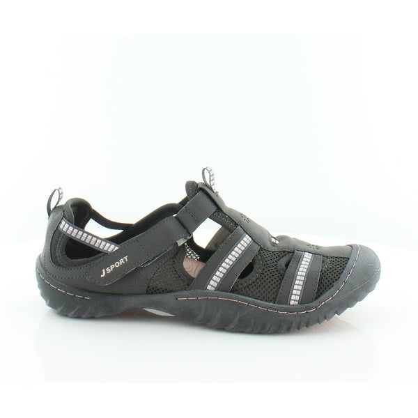 Jambu Regatta Women's Sandals & Flip Flops Charcoal