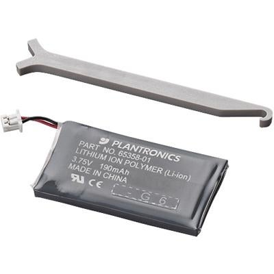 Plantronics - 64399-01 - Replacement Battery For Cs50