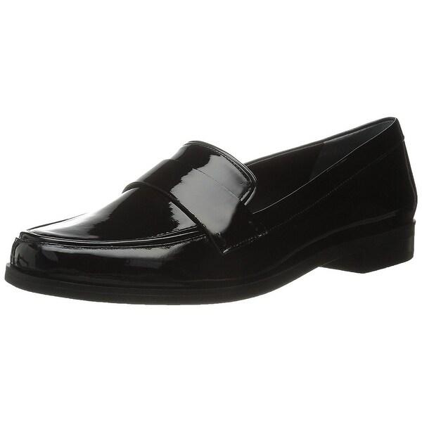 Franco Sarto Womens Valera Closed Toe Loafers