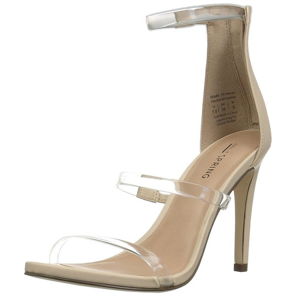 Call It Spring Women's Astoelian Dress Sandal