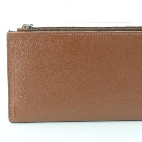 Bacci Miranda Snap Clutch Wallet
