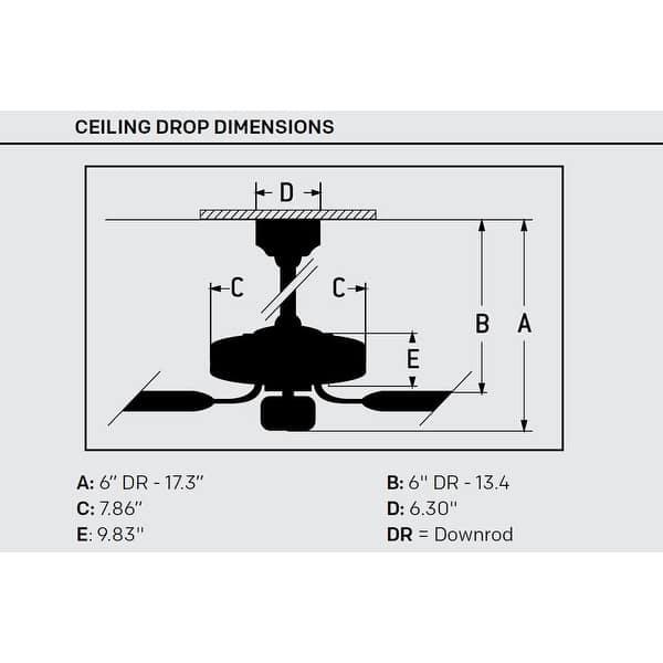 craftmade wiring diagram shop craftmade tor524 torbeau 52  4 blade indoor ceiling fan  blade indoor ceiling fan