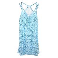 Elegant Emily Women's Lace Back Night Gown