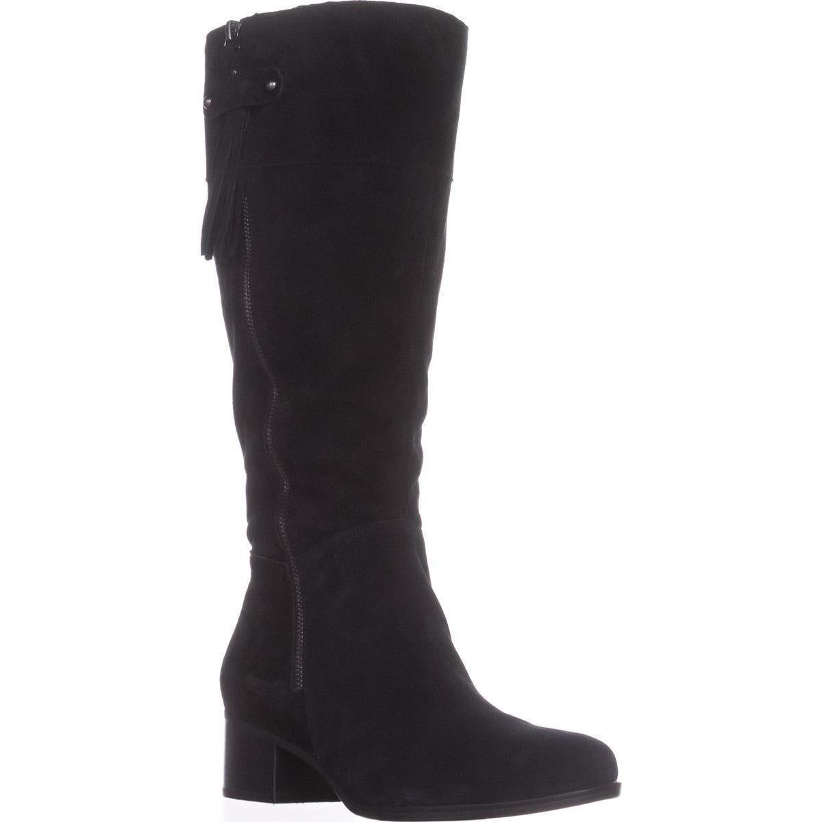 e4a1646ea0d6 Buy Knee-High Boots Naturalizer Women s Boots Online at Overstock ...
