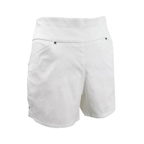 INC International Concepts Women's Pull-On Shorts