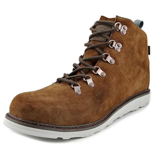 DVS Yodeler Men  Round Toe Leather  Chukka Boot