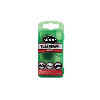 Slime 20197 Bike Tire Patch Kit