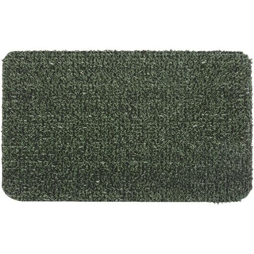 Grassworx 24X36 Evergreen Door Mat 10372033 Unit: EACH