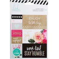 Heidi Swapp Memory Planner Stickers 2/Pkg-Calendar